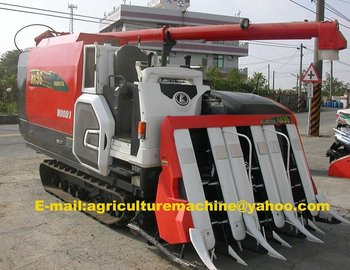 Kubota AR-96 Combine Harvester JAPAN MADE
