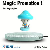 New invention ! magnetic floating toys,education toys, ben 10 action figure