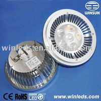 15W dimmable high power led bulb,home lighting