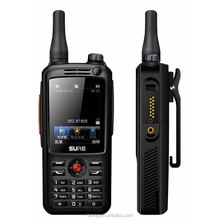 F22 walkie-talkie mobile phone 3500 mah Most powerful walkie talkie 2.4 inch GSM walkie talkie android 4.4.2