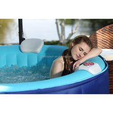 Inflatable bubble spa/Inflatable hot tub/entry model Inflatable spa