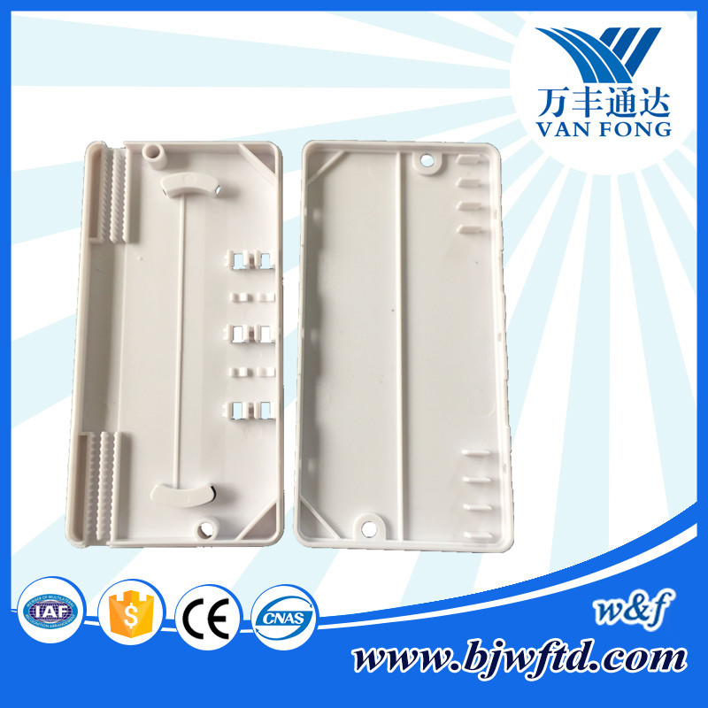 FTTH splicing drop cable fiber protection box