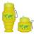 silicone kids water bottle manufacturer