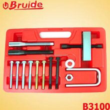 Auto tool of Steering Wheel Remover/Lock Plate Compressor Set(B3100) auto repair tool