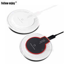 QI Standard Fantansy Warner wireless charger dock for Ipad 2
