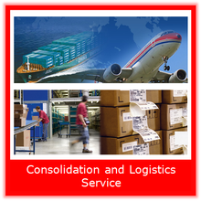 one stop germany drop shipping services with warehouse and consolidation