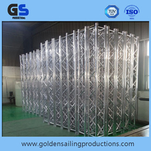 used high quality aluminum truss/lighting truss for events party