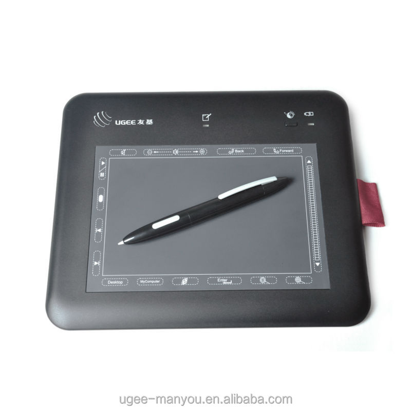 UG-6370 New Passive and Wireless Graphic Drawing Tablet