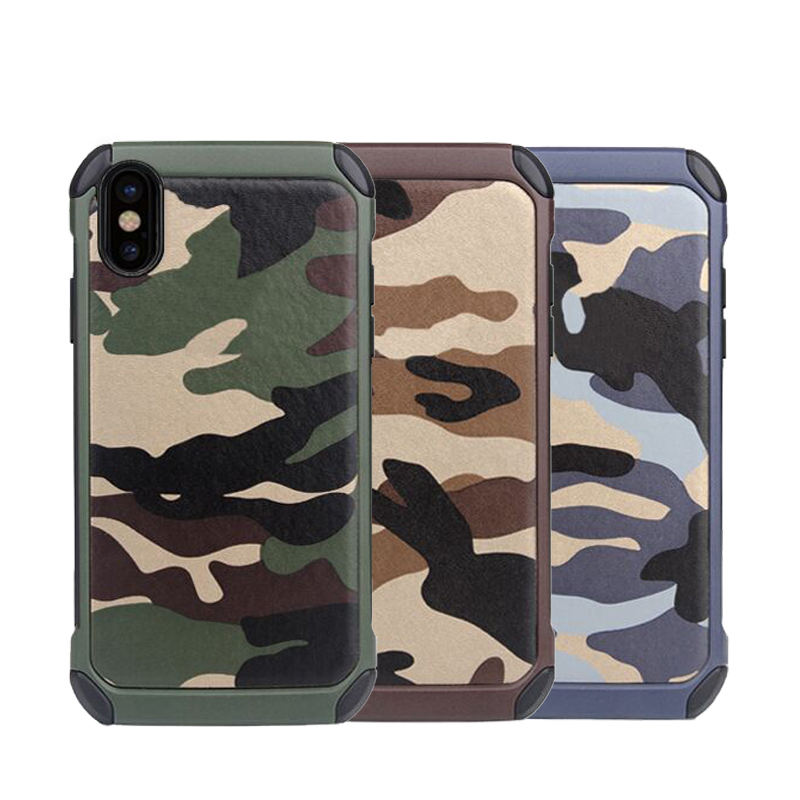 Mobile Phone Shell Army Uniform Skin Case For Samsung Galaxy O7 ON7 Back Cover