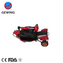 High Quality FDA/CE Approved Dual Electric Moped Scooter Foldable Adult