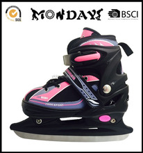 Hot selling ice speed skates Fashion racing ice skate