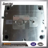 Hot sales computer parts die casting mold with high quality