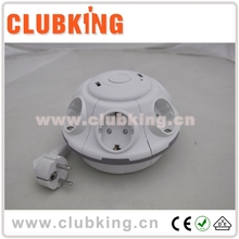New OEM Design CE/FCC/ROHS Approve electrical surge protector brand factory outlet