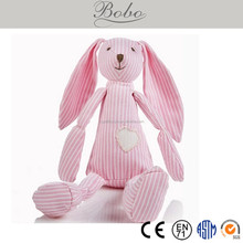 SALE ONLINE stuffed knitted rabbit bunny toys