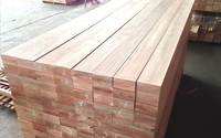 Red Meranti Sawn Timber/ Laminated Scantling