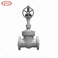 High cost-effective awwa c509 gate valves