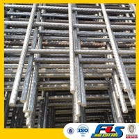 Concrete Reinforcing Welded Wire Mesh/8mm Steel Bar Wire Mesh