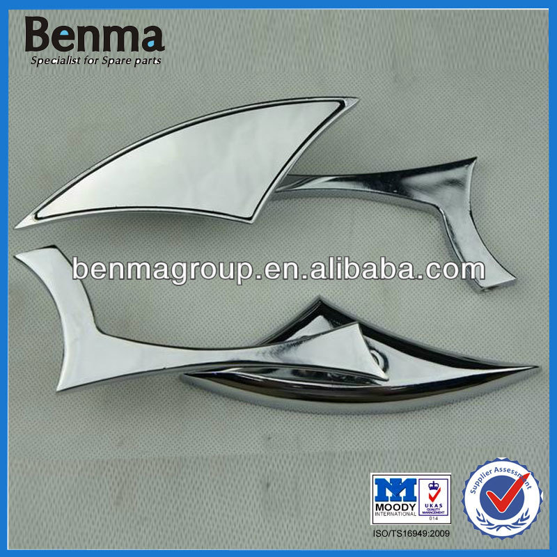 Factory Directly Sell Motorcycle CNC Rear Mirror,Motorcross Rear Mirror ,Motorbike Rear Mrror