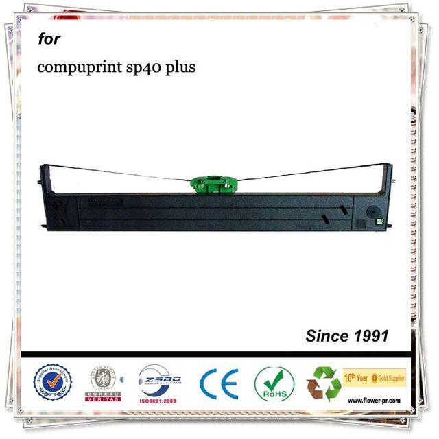 Compatible Ribbon Printer For OLIVETTI PR3 PLUS SP40 PLUS
