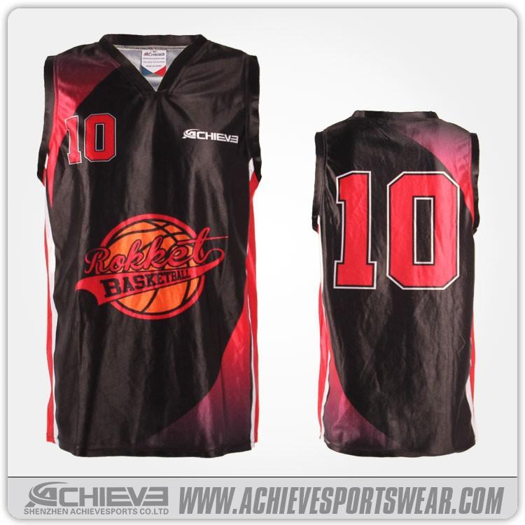 Philippines Custom Basketball Uniform Basketball Jersey