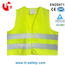 New design professional safety apparel