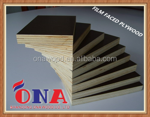 concrete panel formwork different types of marine plywood