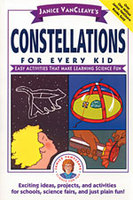 Constellations for Every Kid Astronomy Book