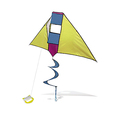 promotional box kite