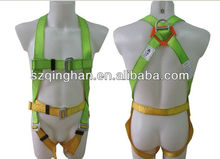 Certificated Custom Body Safety Construction Belts Supplier