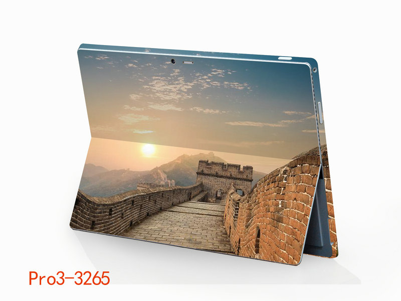 Customized Color Skin Sticker Decal For Microsoft Surface
