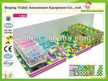 Quality Indoor play park for baby indoor soft play equipment