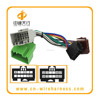 Wire Harness Manufacturer Produces Custom Cable