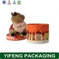 Hottest Sale Printed Paper Cardboard Packaging Box Christmas Gift Box