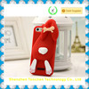 China products soft Silicone phone case for iPhone 5