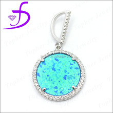 925 sterling silver synthetic opal bulk custom jewelry