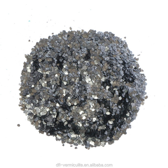 Painting/Coating/Oil drilling/paper making grade wet/dry ground muscovite mica flakes/Scrap