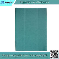 Fashion Design Custom Genuine Leather Ipad Case