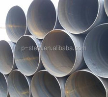 Large Diameter Steel Pipe Price With High Quality From China Supplier
