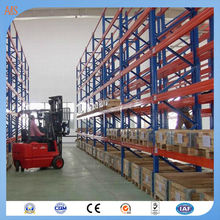 metal storage building steel pallet rack