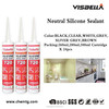 GP Neutral High Temperature Silicone Sealant