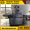 D1391 European Standard Food Grad Steel Chocolate Coat Machine