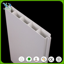 PVC profiles Water proof bathroom plastic wall panels