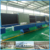 Insulating Glass Production Line / Double Glazing Glass Line / Vertical Full-automatic Insulating Glass Machine (LB1800P)