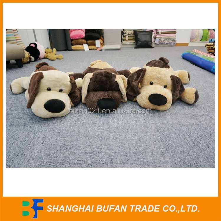 Wholesale retail new import custom pet dog pillow