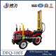 DFQ-100T 100m Portable shallow water well drilling equipment