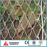 Made in China hot sale Hot dip welded mesh for fencing galvanzed steel wire mesh