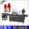 Shanghai Chengxiang liquid filling machine,liquid glass bottle filler