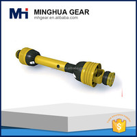 china made agriculture tractor pto shaft