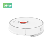 Roborock S50 Smart Robot Vacuum Cleaner - WHITE SECOND-GENERATION INTERNATIONAL VERSION