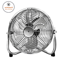 Home 220V 18 Inch Standing Fans 2 Speed High Unique Velocity For Cheap Home Metal Floor Fan